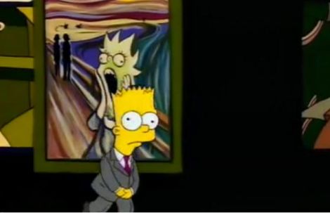Simpson art museum